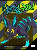 Neon Glow Chp.1 by AlkseeyaKC