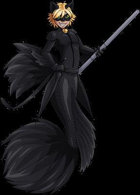 Mer-Chat Noir