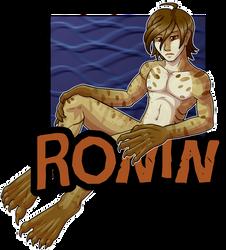 Ronin by AlkseeyaKC