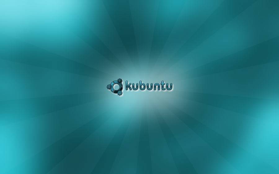 Kubuntu v1 HD by RPMan-Art