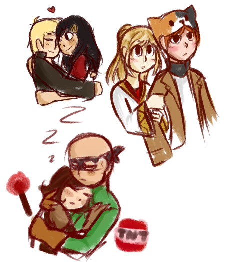 MCSM Ships Doodles By LazyCrocodile On DeviantArt
