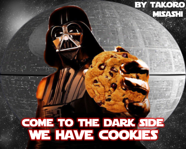 Coucou c'est moi ! - Page 2 Dark_Side_has_Cookies_____by_TakoroMisashi