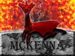 Je M'apelle McKenna