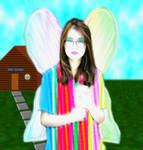 Ordinary Wednesday for an Ordinary Fairy
