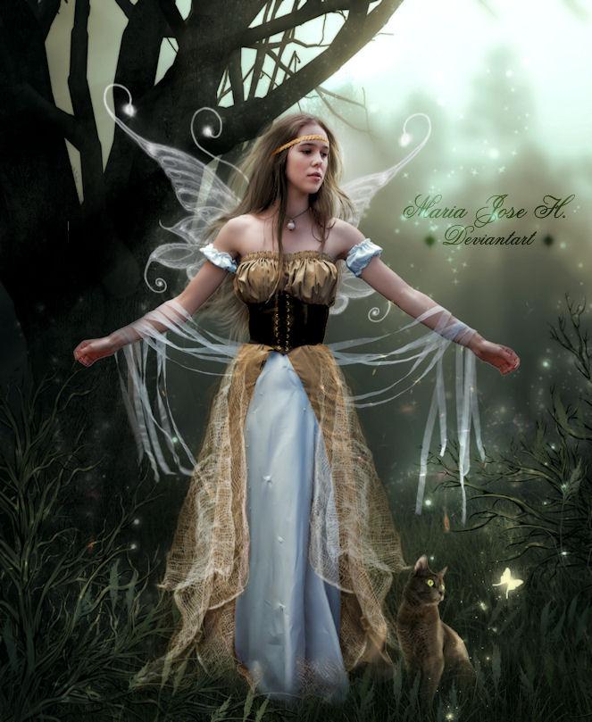 Noche magica by MariaJoseHidalgo