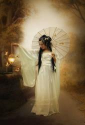 Fantasia Oriental by MariaJoseHidalgo