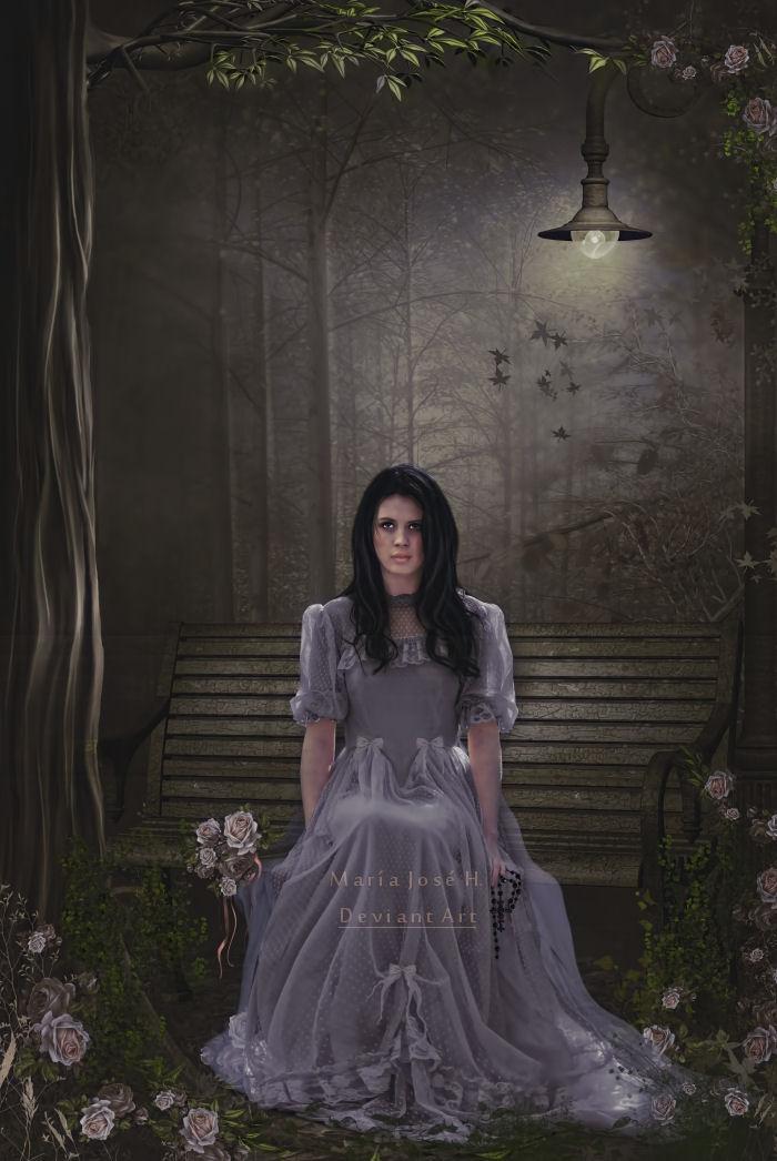 Rosas Y Una Oracion by MariaJoseHidalgo