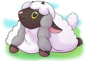 Wooloo Best by crazyshiro