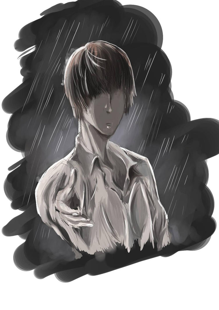 Light Yagami Death Note Intro Scene By Hay DeAnime