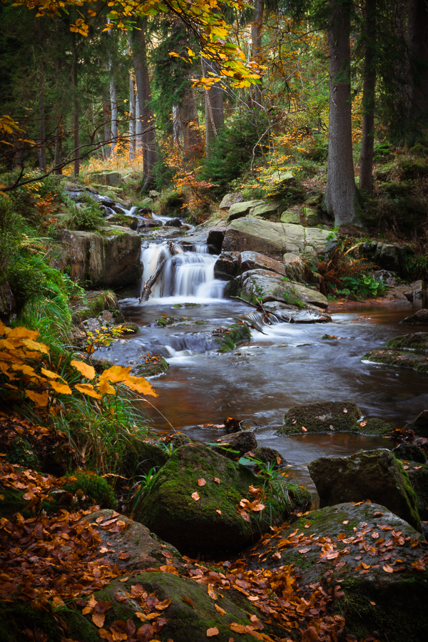 A river runs through it by erynlasgalenphotoart