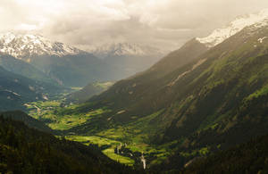 The Valley by aw-landscapes