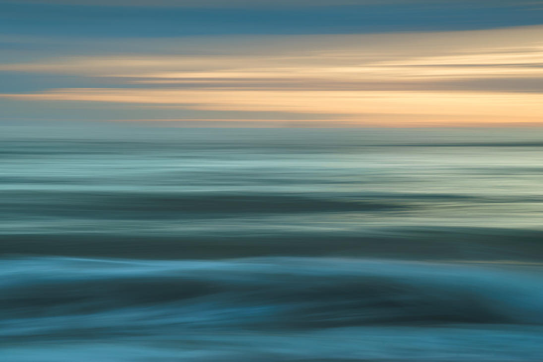 Silent Odyssey by aw-landscapes