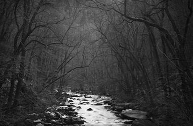 Dark Valley by aw-landscapes