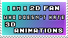 I don't hate 3D by RoliStamps
