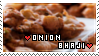 Onion Bhaji by RoliStamps