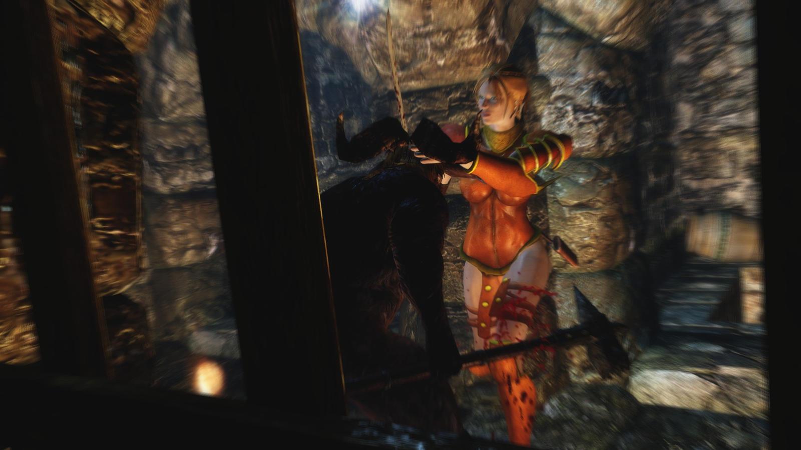Diablo 2 amazon titties sex movies