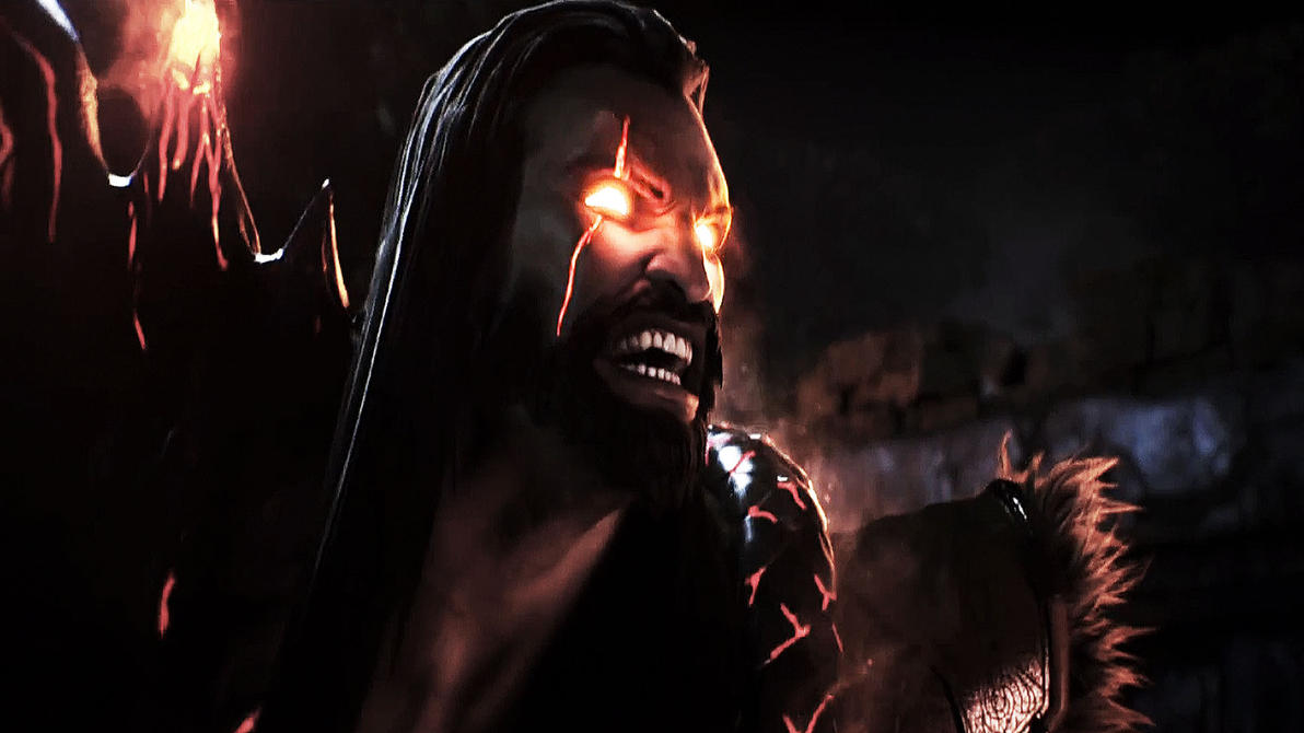 Demonblade Tryndamere Wallpaper by LeagueWallpapers on ...