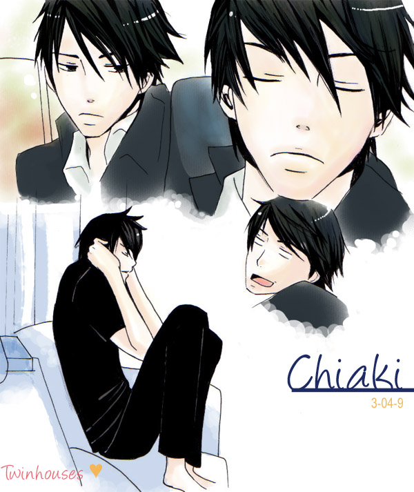 Chiaki Shinchi From Nodame Cantabile Live Action By: Chiaki-live Action Escenas By Twinhouses On DeviantArt
