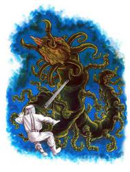 Swarmer Colony Creature
