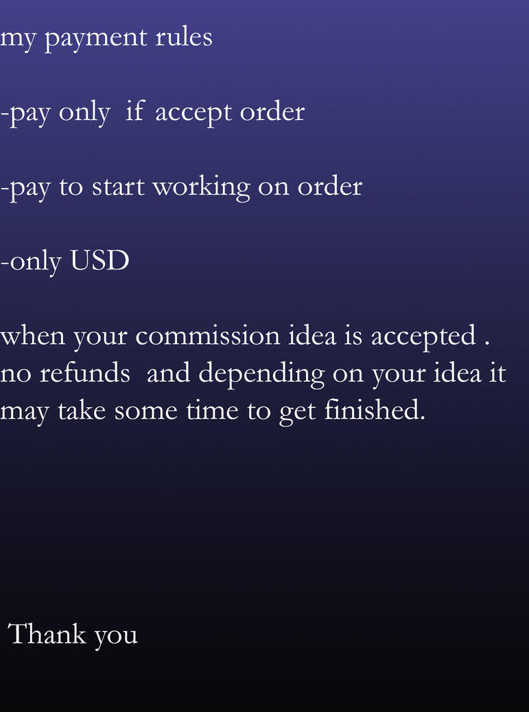 Commisoin 3 by ultimateEman