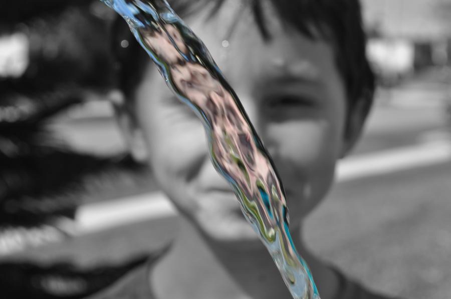 Water Blitz by iValz
