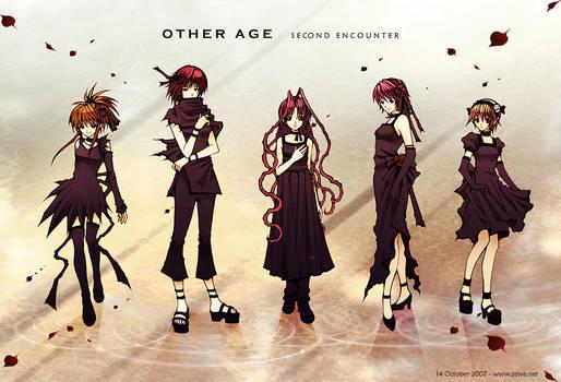 OASE - Girls