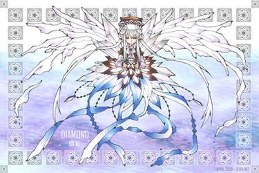 Diamond by zeiva