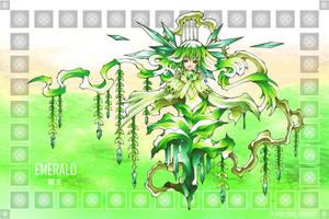 Emerald by zeiva