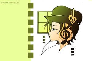 Music by zeiva