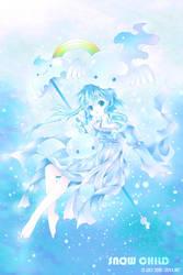 Snow Child by zeiva