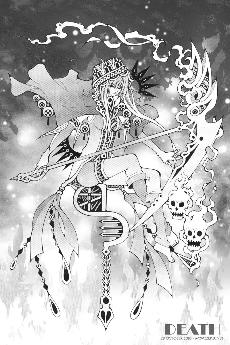 Death by zeiva