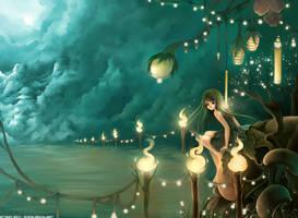 Festival of Lights by zeiva