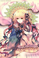 Princess by zeiva