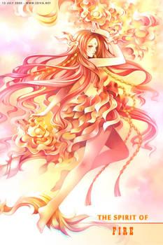 The Spirit of Fire