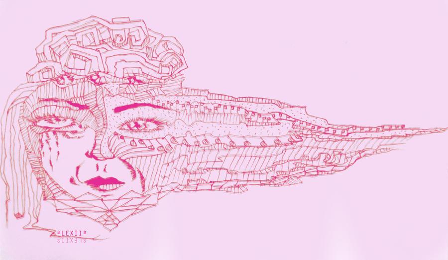 Repeat Pattern by lexiibabii01