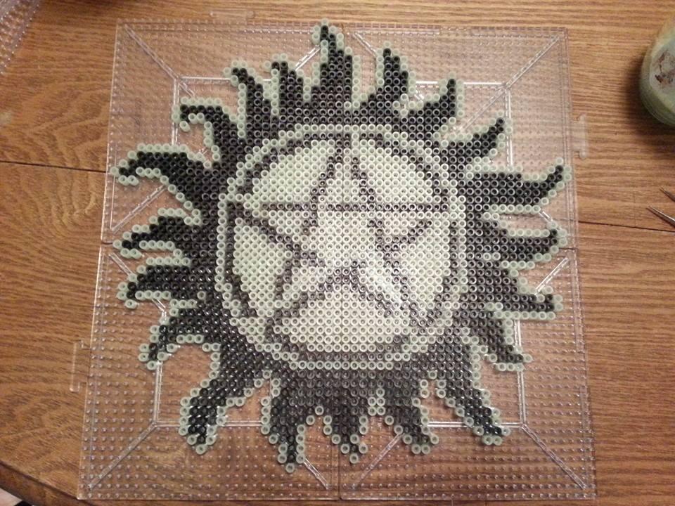 Supernatural Protection Symbol By Karintel On Deviantart