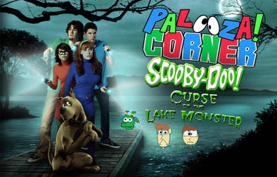 Scooby-Doo Curse of the Lake Monster Review by Whyboy