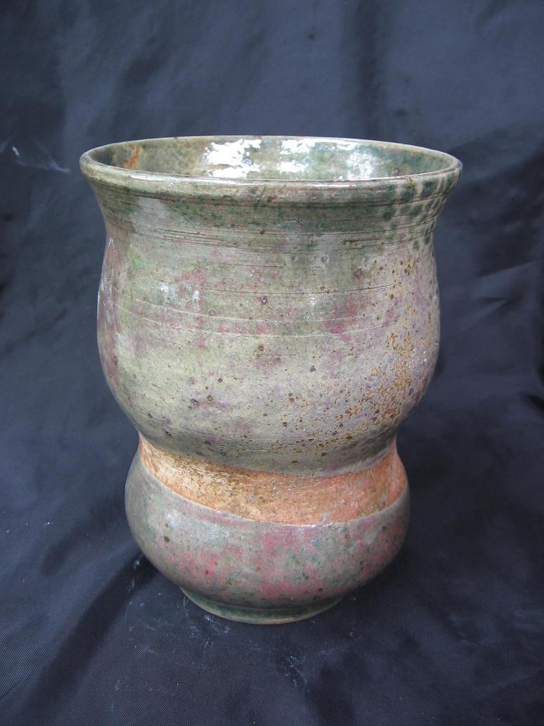 Scott's Vase by SuperClown