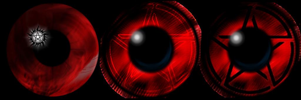 An Eye for an Evil Eye by Axel-Rah on DeviantArt