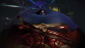Wonder Woman Blueberry 06