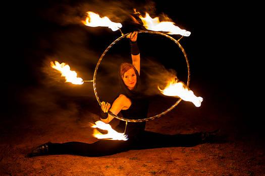 Ring of Fire II