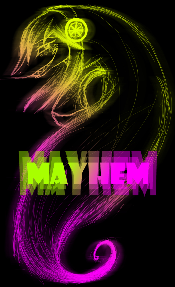 Mayhem by RadioactiveBirds