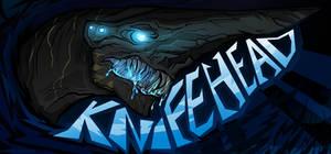 Kaiju - Knifehead