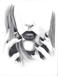 Estudio de sombras y luces by RGeru