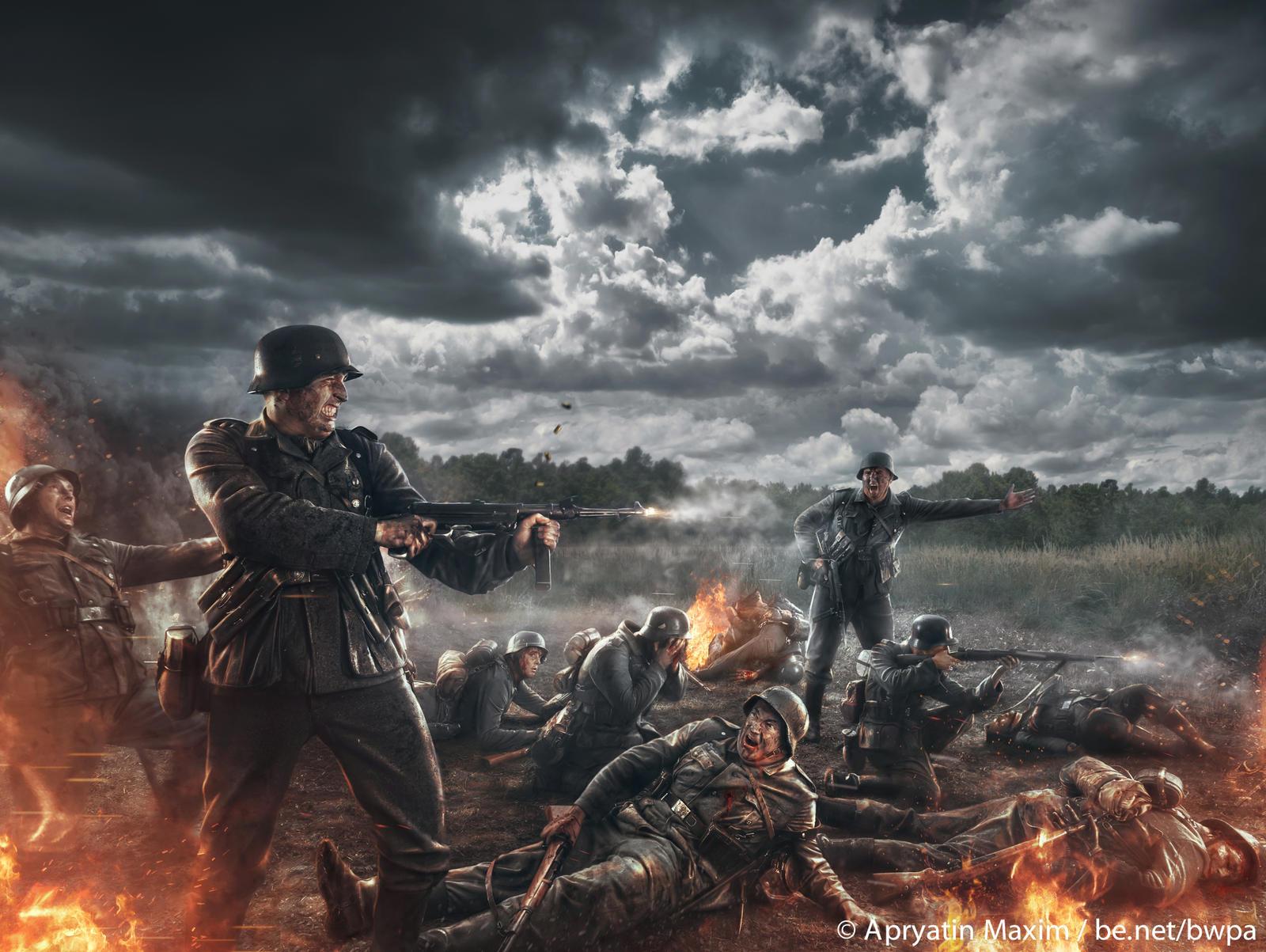 ww2 german army wallpaper - photo #11