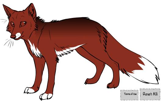 Fox Breeds by LittleApple-Jack