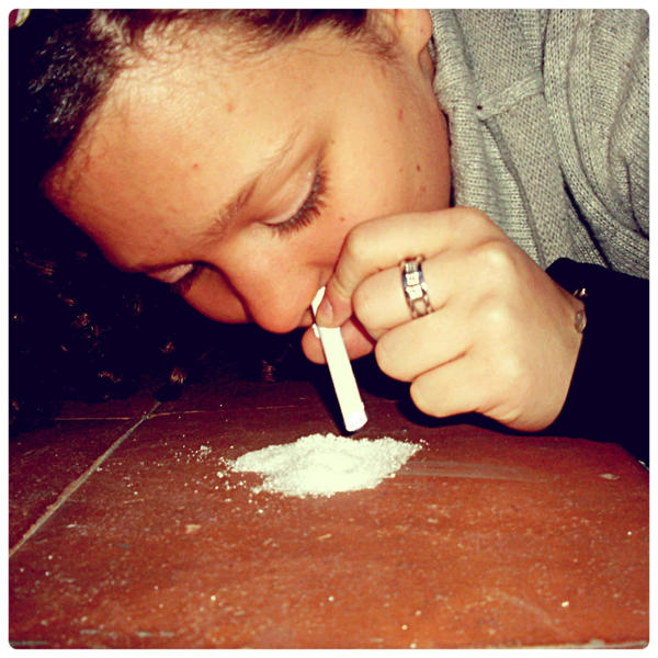 Love.. like a drug