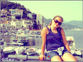 Me e il porto