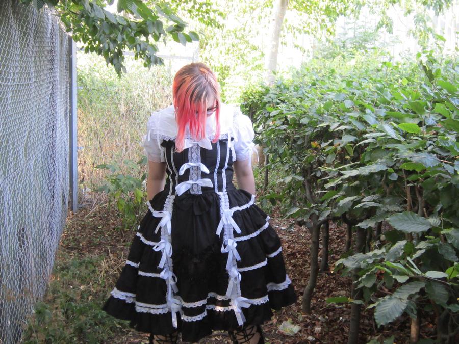 HellKitten2204's Profile Picture