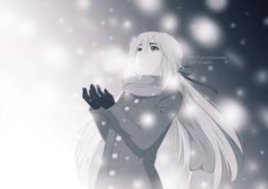 Commission - Snow